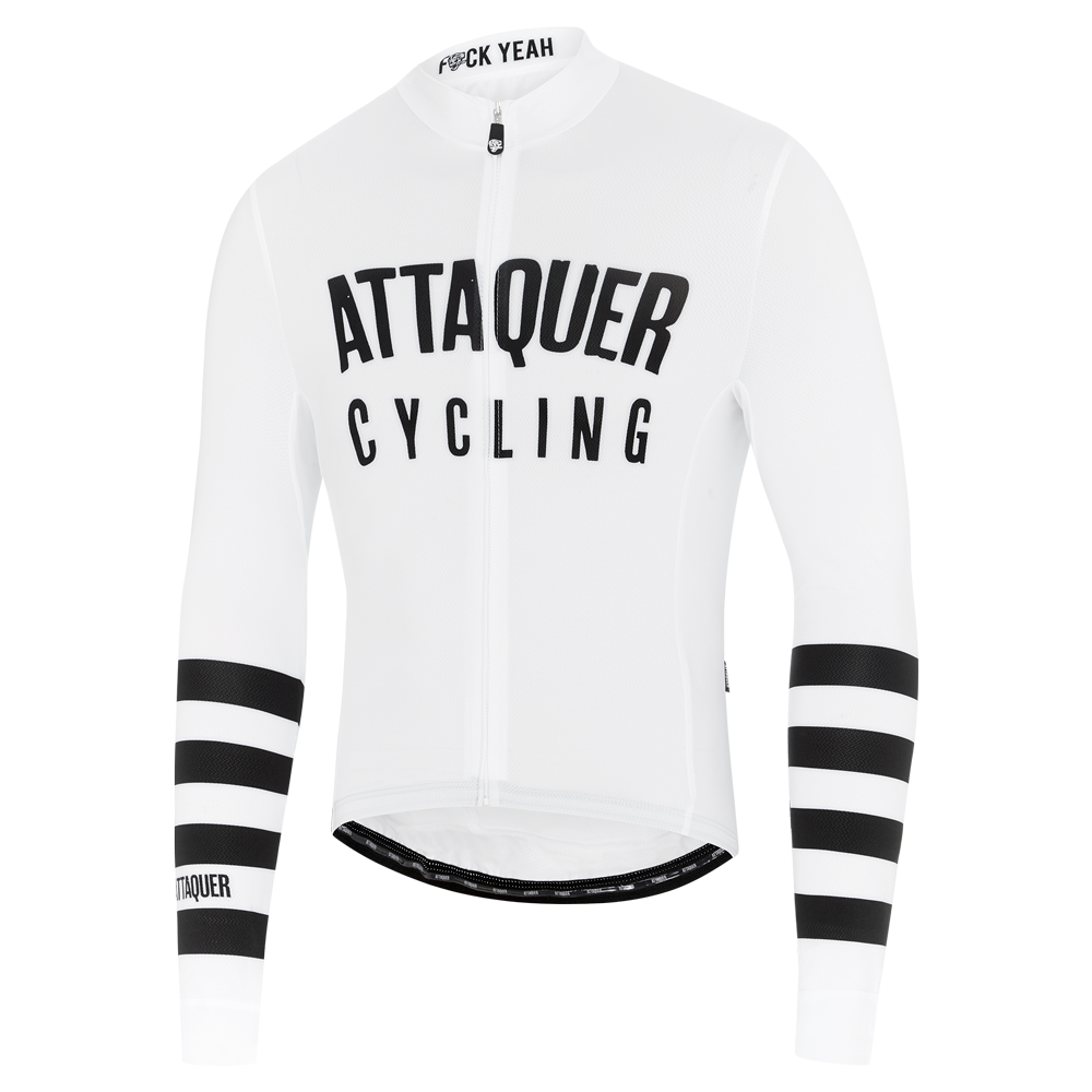 All Day Club Jersey Winter White main