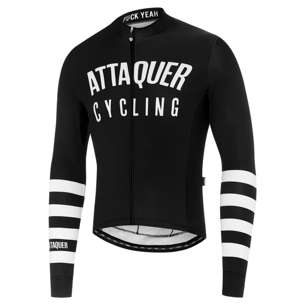 All Day Club Jersey Winter Black main