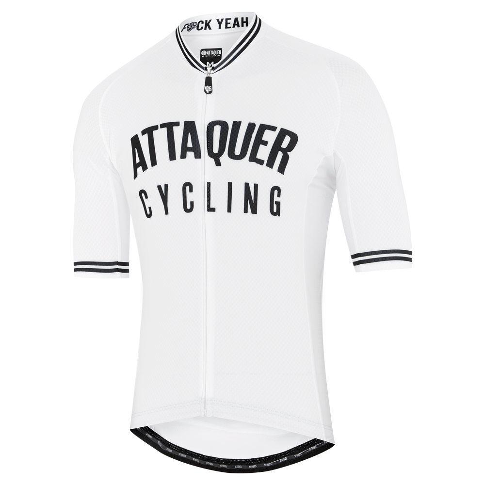 All Day Club Jersey white main