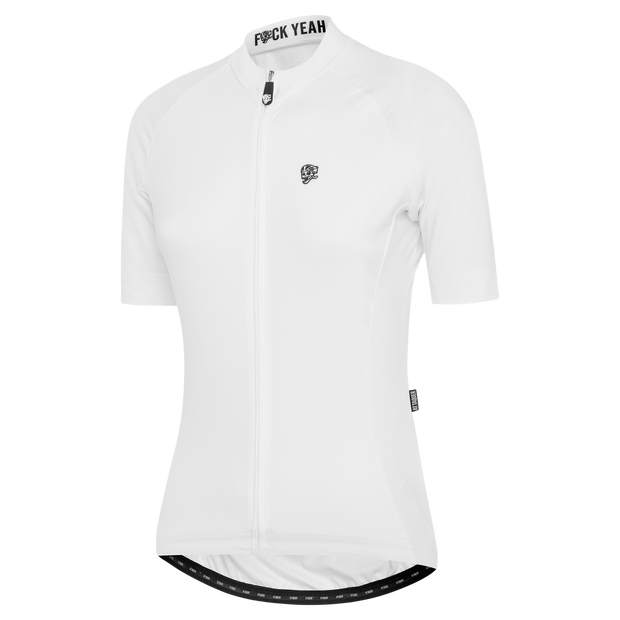 Womens A-Line Jersey White main