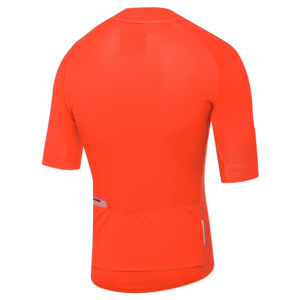 Attaquer A-line Mens Jersey red main