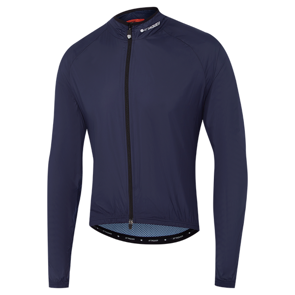 Attaquer Mens ALine Jacket Navy main