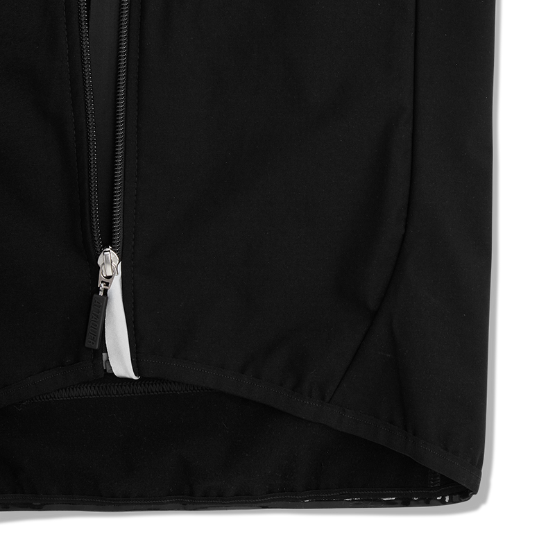 Attaquer Race jacket detail
