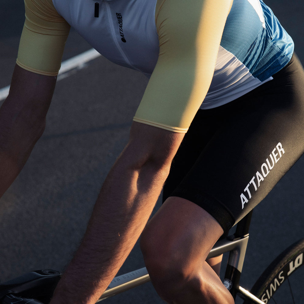Attaquer Race Jersey Sunshine lifestyle