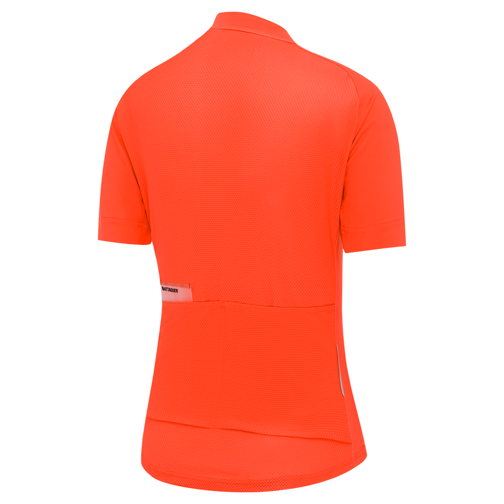 A-lIne Womens Red Jersey main