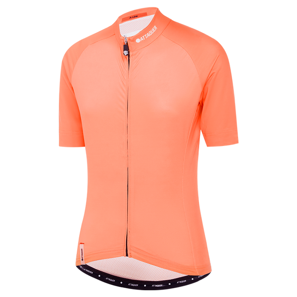 A-Line Salmon Womens Jersey main