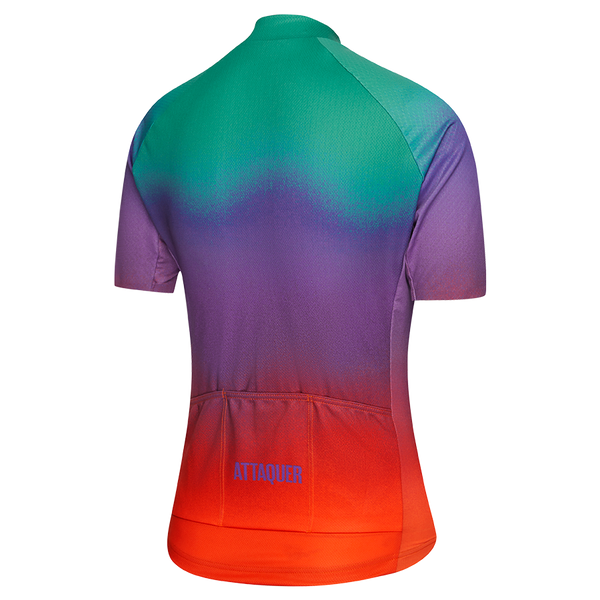 Womens All Day Spray Fade Jersey main