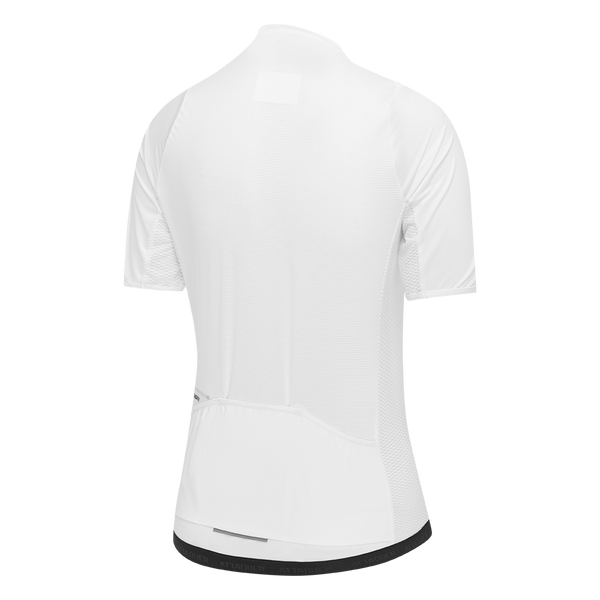 Attaquer Womens Race Jersey White main