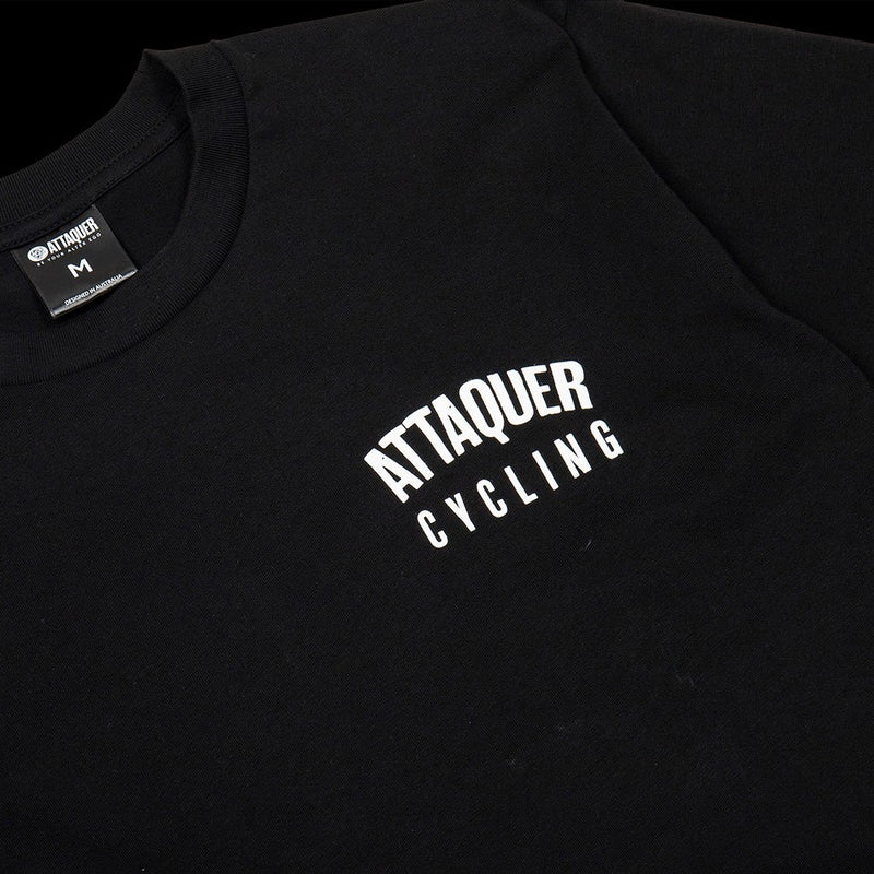 All Day Team T-Shirt black detail