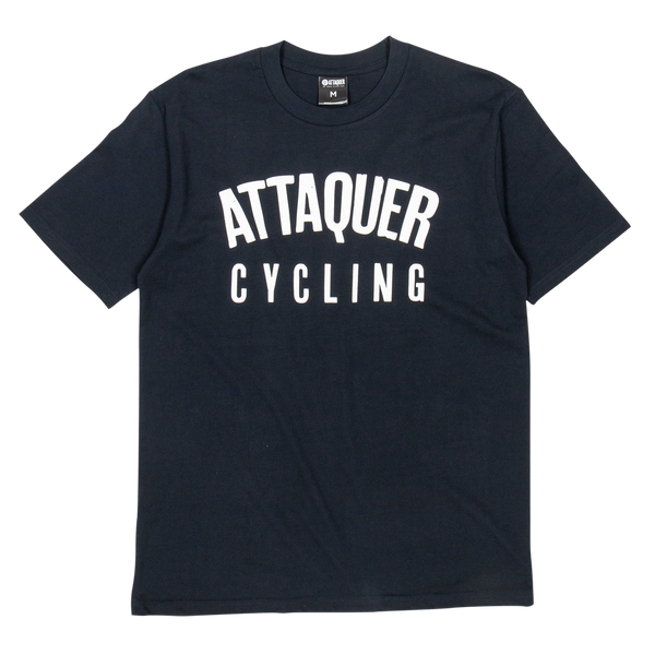 All Day Club Tee Navy main