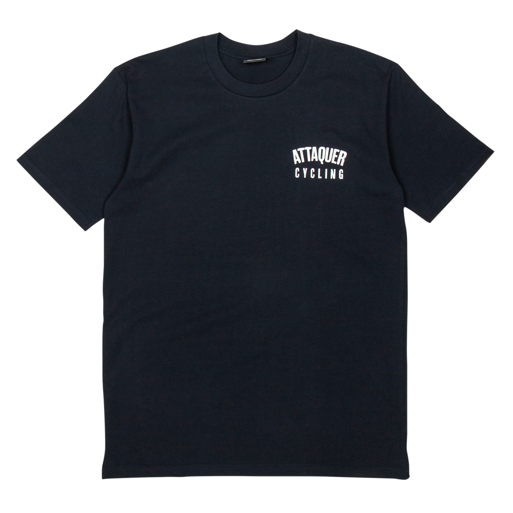 All Day Team T-Shirt navy main