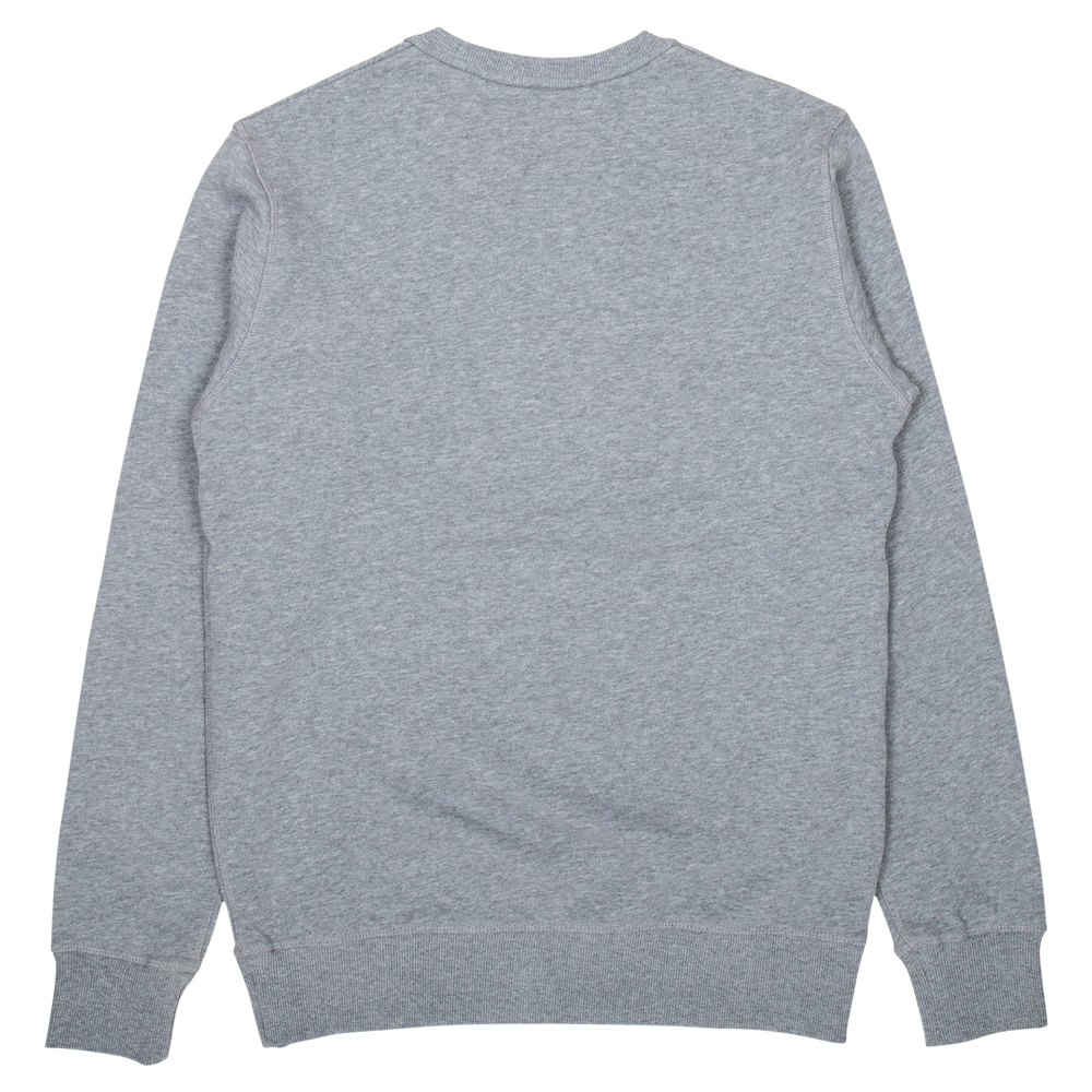 All Day Club Sweater Grey main