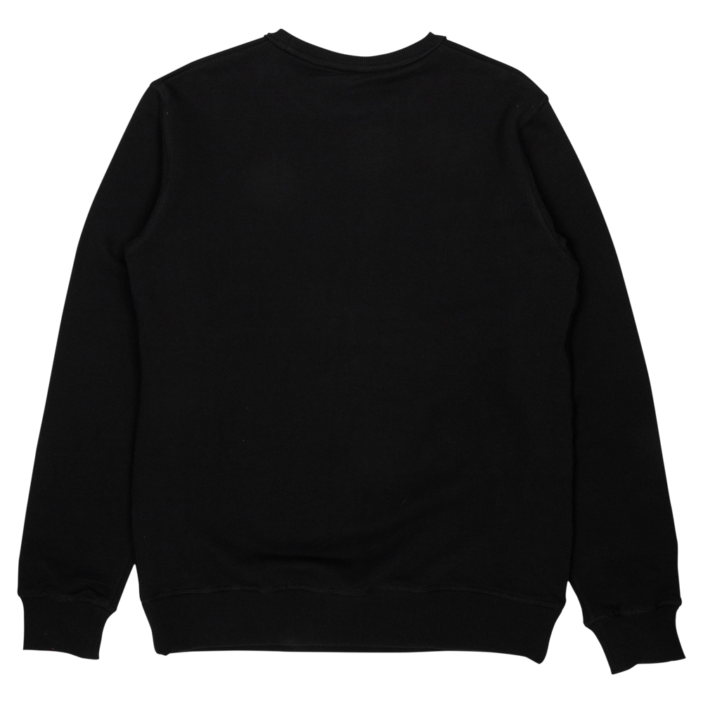 All Day Club Sweater black main