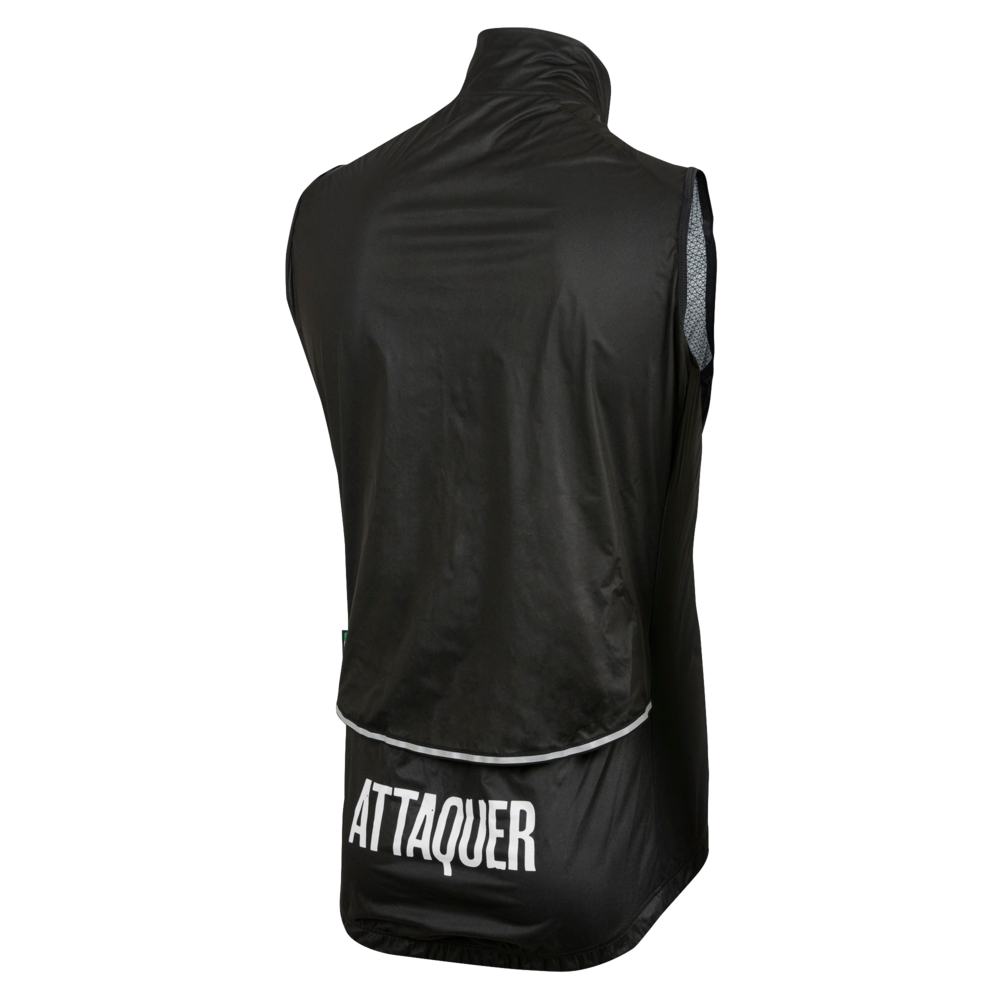 Attaquer Race Cycling Gilet Vest main