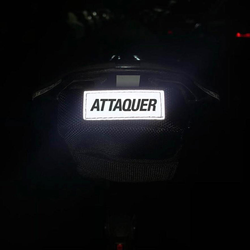 Attaquer Saddle Bag All Day detail