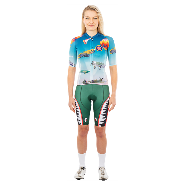 Attaquer Sky High Womens main