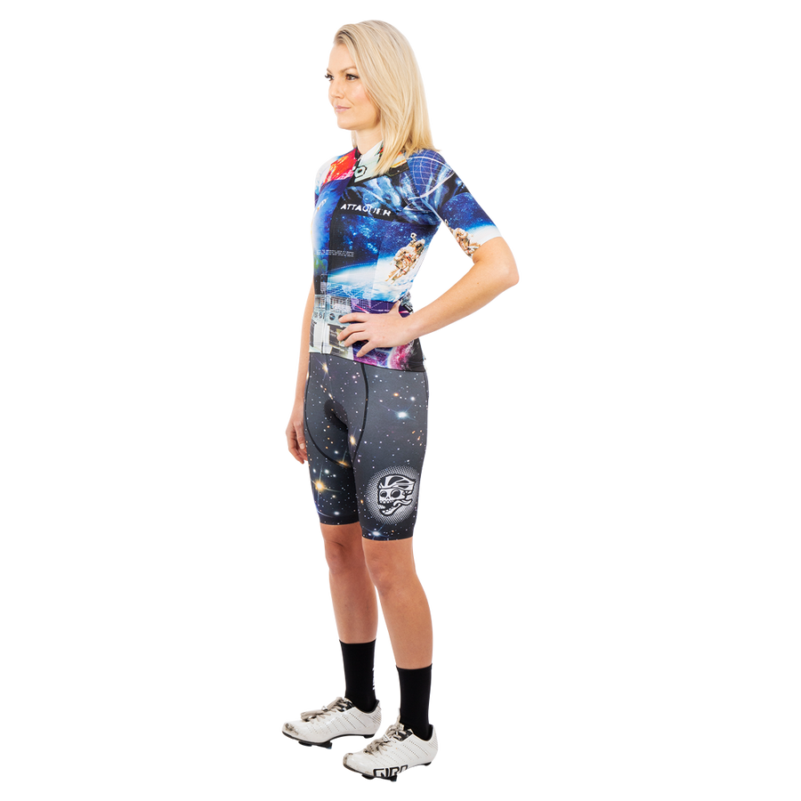 Attaquer Space Race Womens main