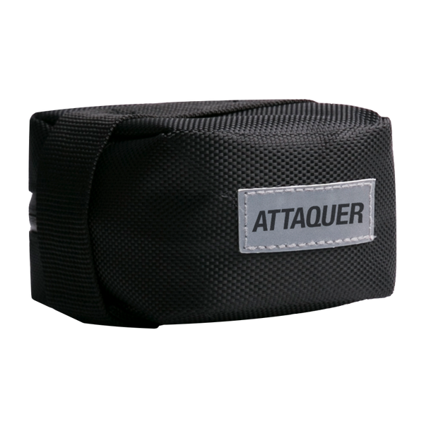Attaquer Saddle Bag All Day main