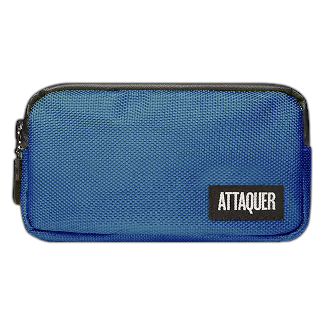 Attaquer Cycling wallet pouch main