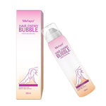 HAIR ENEMY BUBBLE-crème dépilatoire