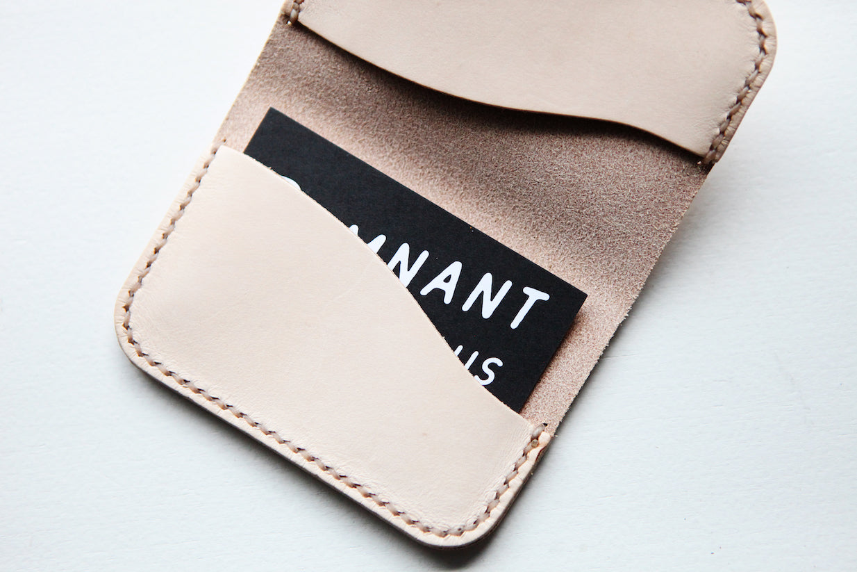 the minimalist wallet