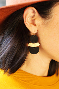 artifact earrings