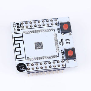 ESP-32S Adapter board