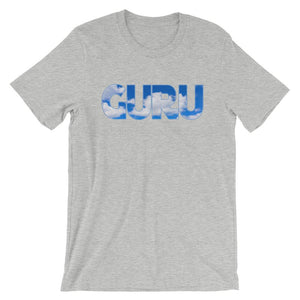 ELEVATED GURU | Tee Kundalini Market Athletic Heather S