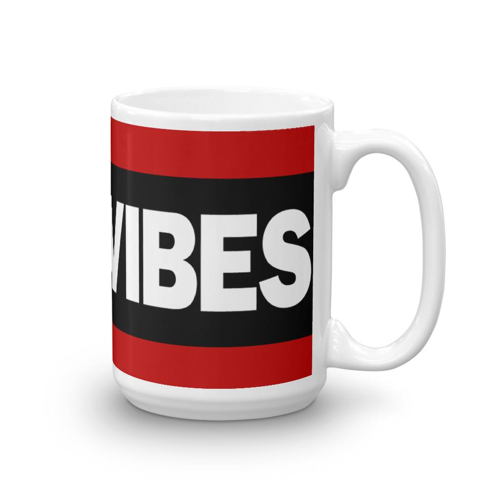 GOOD VIBES | 15oz. Mug Kundalini Market Default Title