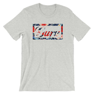 ISLAND GURU | Men's Tee EAST OF ALTA Athletic Heather S