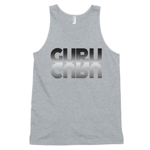 REFLECTIVE GURU | Tank Top Kundalini Market Heather Grey XS