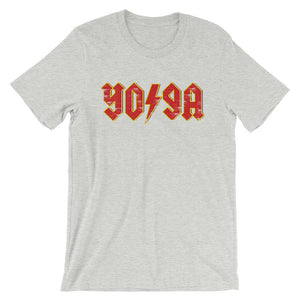 ROCK YOGA | Men's Tee Kundalini Market Athletic Heather S
