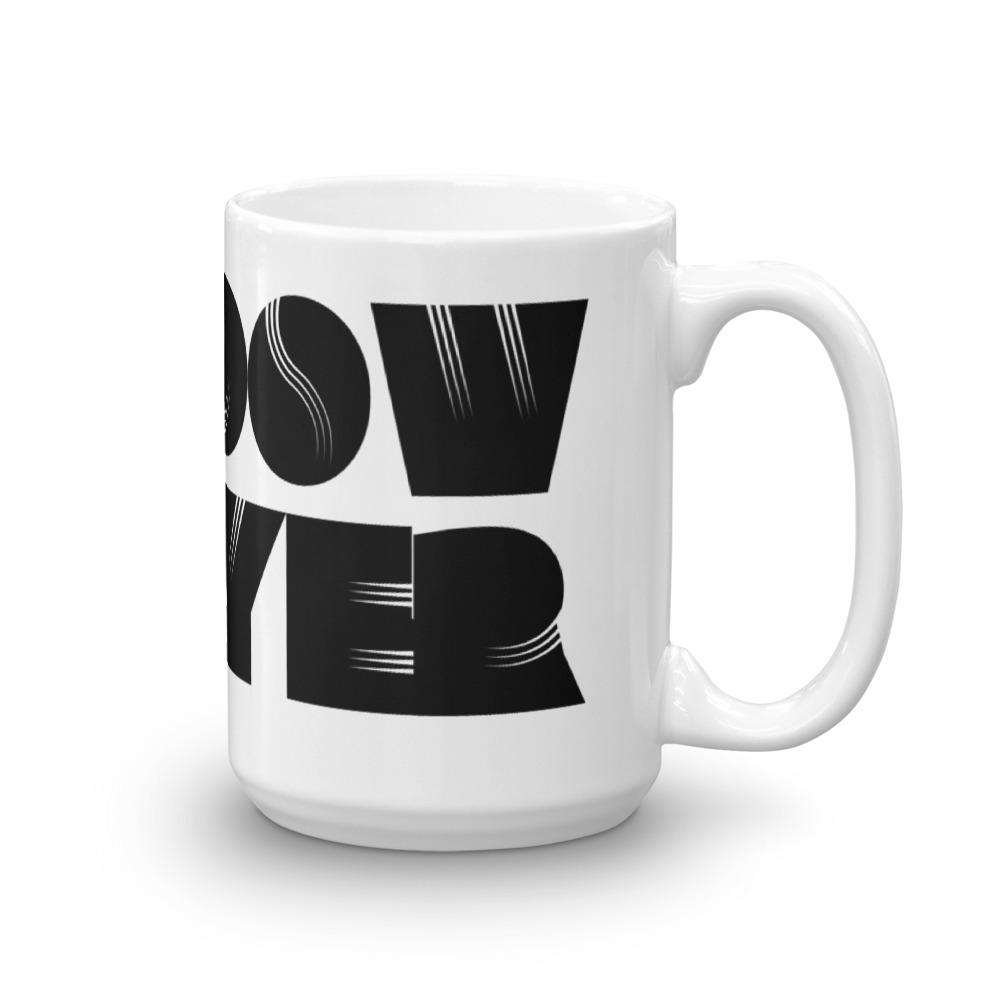 SHADOW SLAYER | 15oz. Mug Kundalini Market Default Title