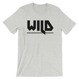 WILD | Tee Kundalini Market Athletic Heather S