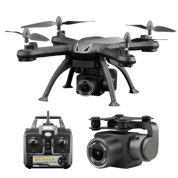 4K HD Camera FPV WIFI RC Drone