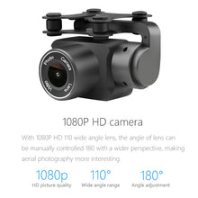 Load image into Gallery viewer, 4K HD Camera FPV WIFI RC Drone