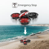 Mini UFO RC Headless Quadcopter Drone