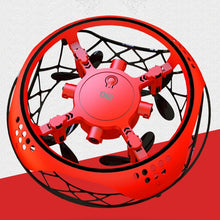 Load image into Gallery viewer, Mini UFO Hand Sensing LED RC Drone