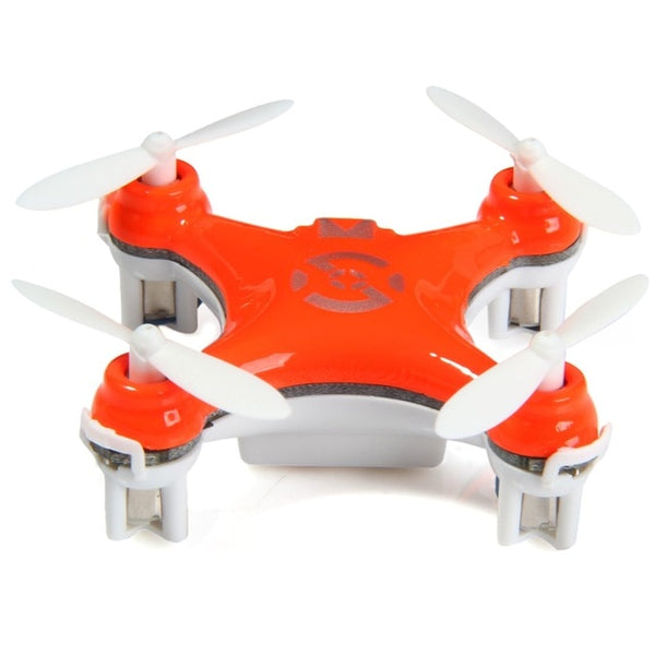 Mini RC Quadcopter Helicopter Drone