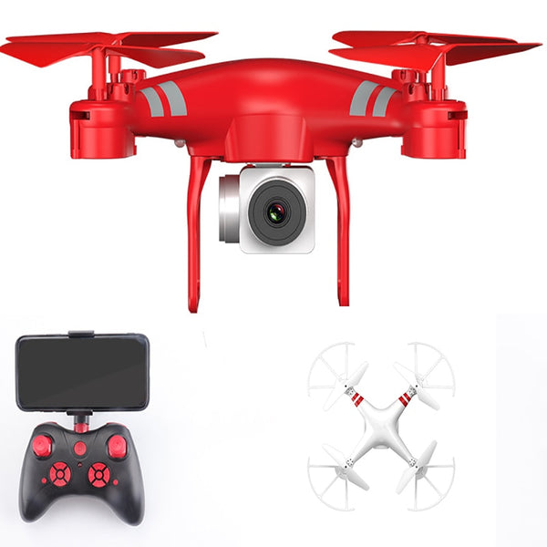 Mini Camera WIFI RC Drones
