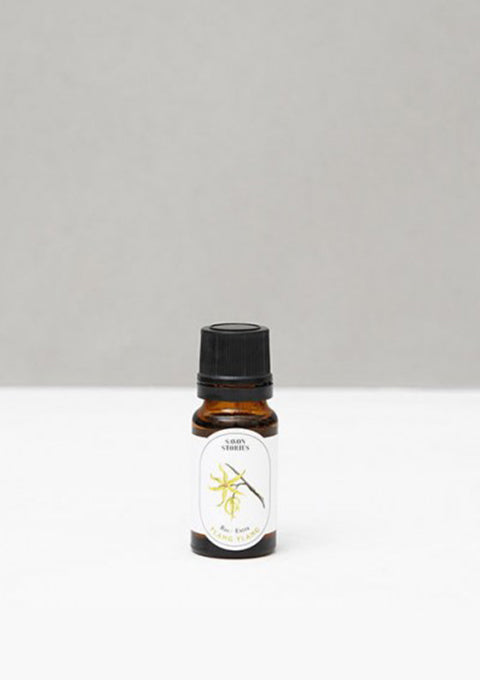Huile essentielle Ylang-Ylang Extra 10ml