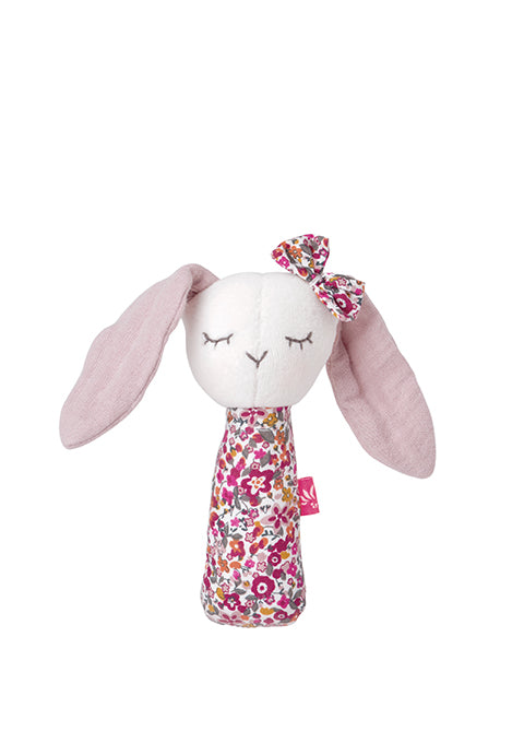 Squeaker Lapin fille - Spoted