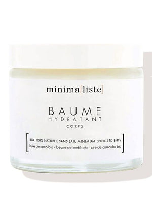 Baume hydratant corps