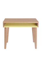 Bureau Trait d'union Lemon