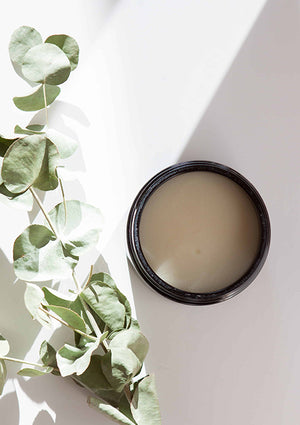 Baume Body Balm - Spoted