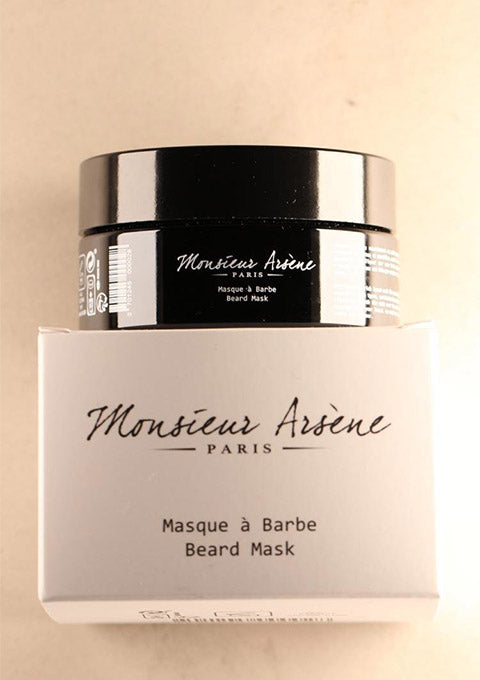 Masque à barbe