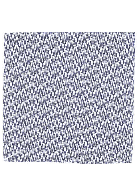 Lot de 6 serviettes de table Dark - spoted