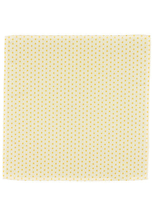 Lot de 6 serviettes de table Color - spoted