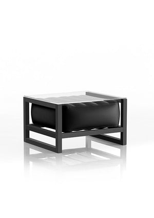Table Basse Yoko Aluminium - Spoted