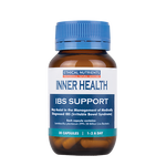 Ethical Nutrients - Inner Health IBS Support 30 caps